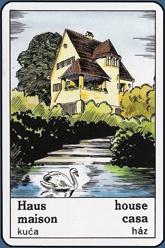 Gipsy House