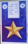 Gypsy Lenormand star 16