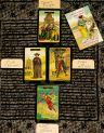 Gypsy Oracle Cards - Lo Scarabeo