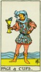 Illustrations of the Popular 1910 Deck are public domain