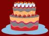 Seaqueen's birthday-cake
