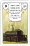 #8 Coffin.