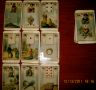 French Cartomancy Lenormand