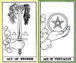 ACEsword:pentacle