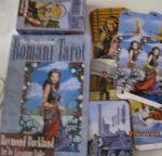 romaniTarotbook