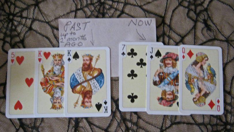 Baroque playing cards 2118. Piatnik