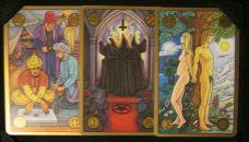 1994 Symbolon Cards