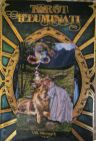 Tarot Illuminati Strength Card