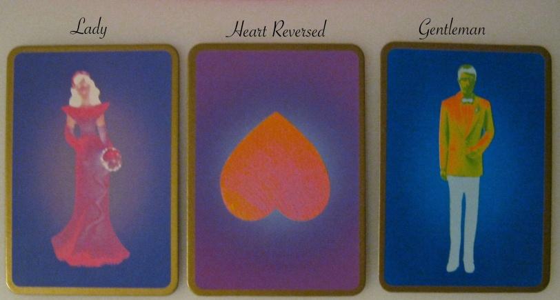 Titania's Fortune Cards. Titania Hardie, 2000.
