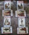 Sibilla Oracle Cards. Lo Scarabeo, 2000.