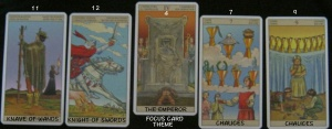 Tarot of the New Vision 2003