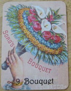 9 The Bouquet