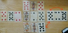 Jane Lyle's Fortune Tellers Deck