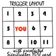 Trigger Layout template