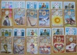 Lenormand Houses 1-12 of the GT layout