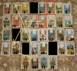 8x4+4 GT Lenormand HOUSES next 4