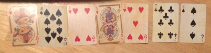 jane lyle's fortune teller deck
