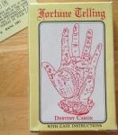 box from Dana 1991 destiny cards