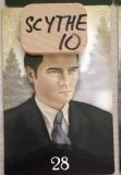 1. gentleman in scythe house