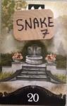 7 park in snake house