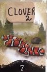 8 snake in clover house