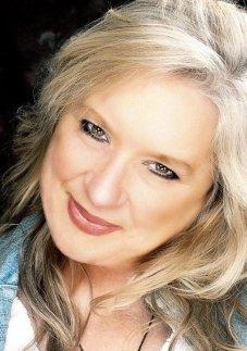 Michele Hudson guest blogger